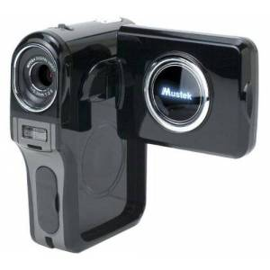 Mustek DV535A 5MP Camcorder