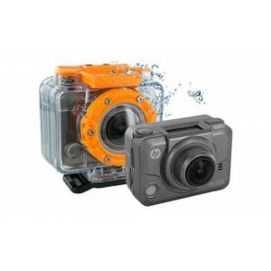HP AC-200 HD 1080p Sports Action Camera