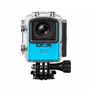 SJCAM M20 Sports Action Camera with 1.5-Inch Screen - Blue