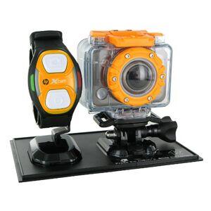 HP AC-200W HD 1080p Sports Action Camera