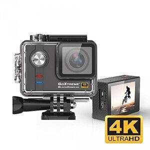 Easypix GoXtreme BlackHawk 4K Ultra HD Camera