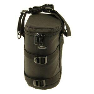 Ex-Pro ToughPro Lens Case 10 x 21cm Lens Case - Black