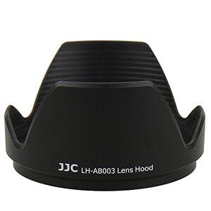 eFonto/JJC Lens Hood Replaces Tamron AB003 For Tamron B003 18-270mm f/3.5-6.3 Di II VC LD Aspherical (IF) Macro& Tamron B005 17-50mm f/2.8 Di XR VC LD Aspherical (IF) Lens (72mm Diameter)