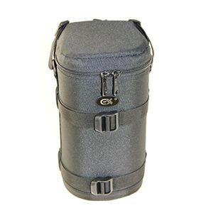 Ex-Pro ToughPro Lens Case 12 x 25cm Lens Case - Black