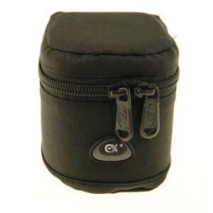 Ex-Pro ToughPro Lens Case 6 x 8cm Lens Case - Black