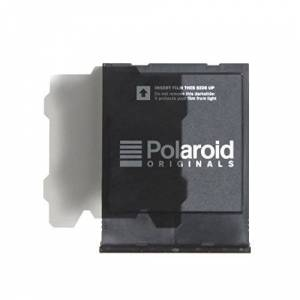 "Polaroid Originals 4741 ND""Neutral Density"" Filter - Black (Pack of 2)"