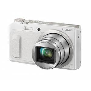 Panasonic DMC-TZ58EG-K Lumix Compact Camera