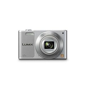 Panasonic Lumix DMC-SZ10 Digital Camera - Silver