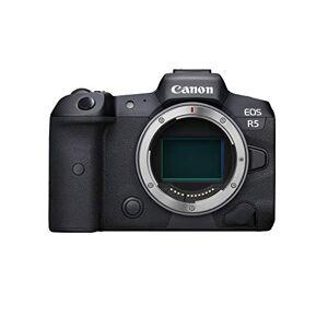 Canon EOS R5 Body Camera
