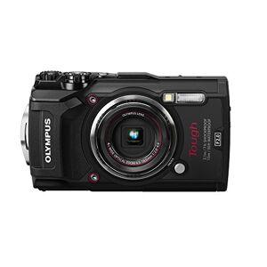 Olympus TG-5 Tough Camera - Black