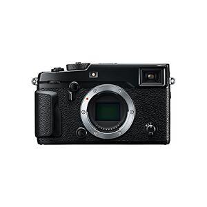 Fuji X-Pro2 Body Black
