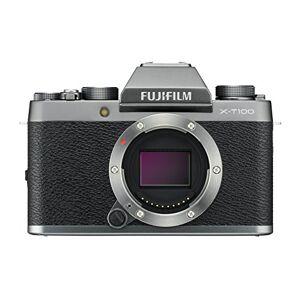 Fuji X-T100 Dark Silver
