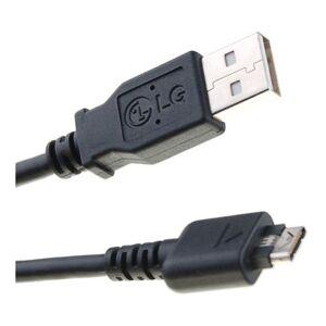 LG EMARTBUY GENUINE LG KE970 SHINE USB DATA CABLE (BULK PACK - DATA CABLE ONLY)
