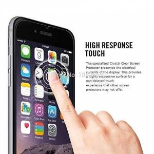SS Tech Screen Protector Compatible with iPhone 7 Plus , Premium Tempered Glass, New Model Anti-Scratch Ultra Clear Most Durable iPhone 7 Plus Glass Screen Protector, Apple iPhone 7 Plus / 6S Plus / 6 Plus Screen Protector.