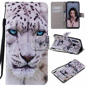 Kelman Case For Huawei P30 Lite/Huawei Nova 4e Case Cover PU Leather + Soft Silicone TPU Inside Case Fashion Painted Wallet Flip Mobile Phone Cases - [#KT28]