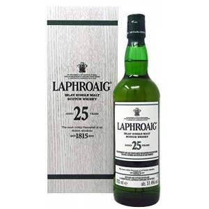 Laphroaig - Cask Strength 2019 Edition - 25 year old Whisky