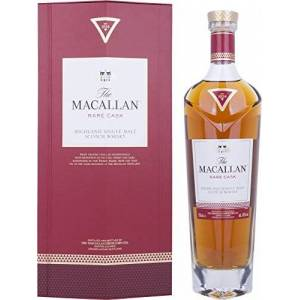 The Macallan Rare Cask Highland Single Malt Scotch Whisky, 70 cl