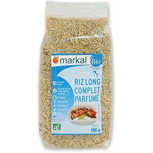 MARKAL - RIZ PARFUME COMPLET ITALIE 500G