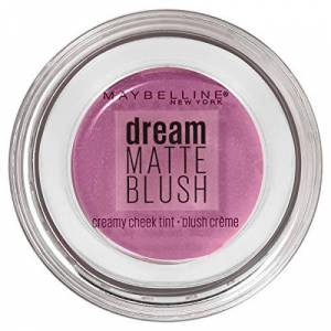 Maybelline Dream Matte Face Blush 40 On The Maauve, 7.5g