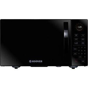 Hoover HMW25STB-UK 25L 900W digital Solo Microwave- Black