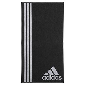 adidas S Towel - Black/White, No Size