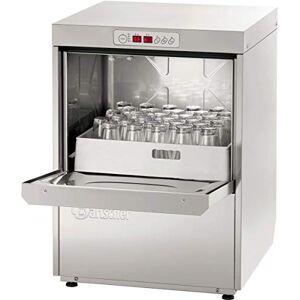 Bartscher Vaatwasmachine Deltamat TF 526 LPWR