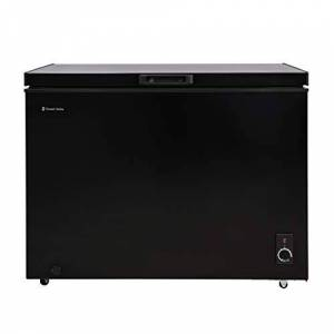 Russell Hobbs RHCF292B 105.5cm Wide 292 Litre Freestanding Chest Freezer - Black