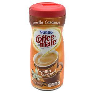 Coffee Mate Coffee-mate Vanilla Caramel Coffee Creamer 425.2g