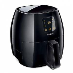 Philips Avance Collection Air Fryer, Healthy Cooking, Baking and Grilling, 2100 W, Extra-Large, HD9240/90