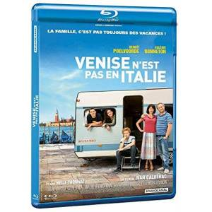 Venise n'est Pas en Italie [Blu-Ray]