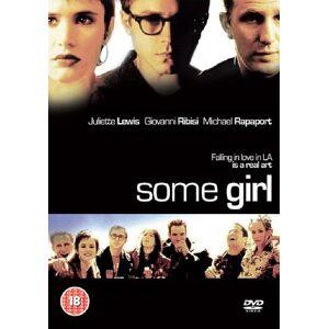 Some Girl - Slimline [DVD]
