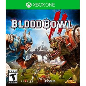 Blood Bowl 2 - Xbox One by Focus entertainment