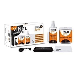 Vinyl Buddy LP Vinyl Record Cleaning Kit