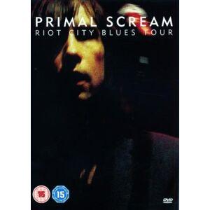 Primal Scream - Riot City Blues Tour [DVD] [2005]