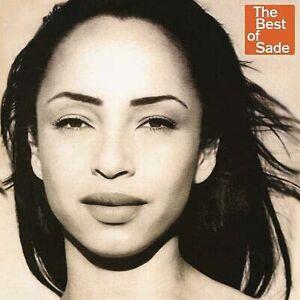 Best of Sade [LP]