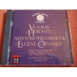 Golden Jubilee Concert, Concerto No.3