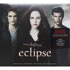 Various Twilight Saga- Eclipse (OST)
