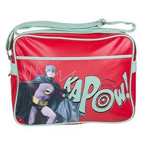 Half Moon Bay Batman Comic Book Retro Bag Officially Licensed