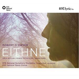 RTE Natioanl Symphony Orchestra Robert O'Dwyer - Eithne (2CD)