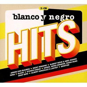 Various Blanco Y Negro Hits-100% Temazos