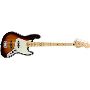 Fender Player Jazz Bass MN 3-Color Sunburst