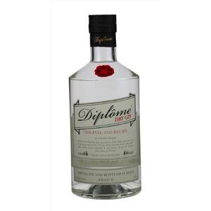 Diplome Dry Gin, 1 x 700ml