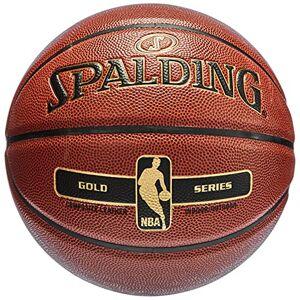 Spalding Basketball NBA Ball Junior Kids outdoor street indoor quality, size 5 3001589020015