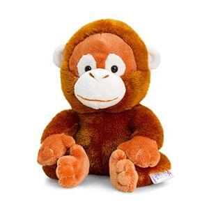 Keel Toys 14cm Pippins Orangutan