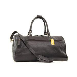 00024280cd57 Ashwood Harrogate Bag - Large Holdall - Leather
