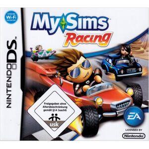 Nintendo DS MySims Racing