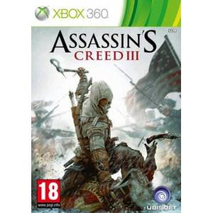 Microsoft Assassins Creed III [Spanish Import]