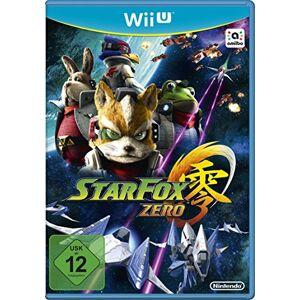 Nintendo Starfox Zero