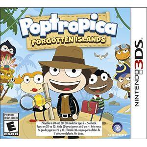 Ubisoft Poptropica Forgotten Islands