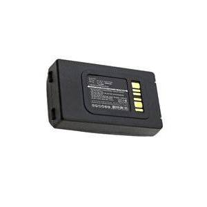 DataLogic Skorpio X4 battery (5200 mAh, Black)